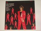 Rod Stewart / Body Wishes (LP)