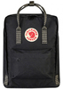 Рюкзак Fjallraven Kanken Classic Black Striped