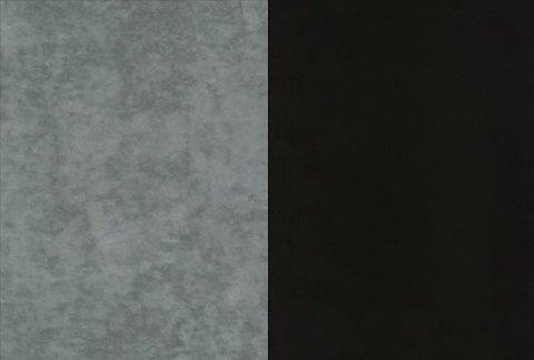 Ткань/Массив: Бентлей Серый космос/Черная эмаль