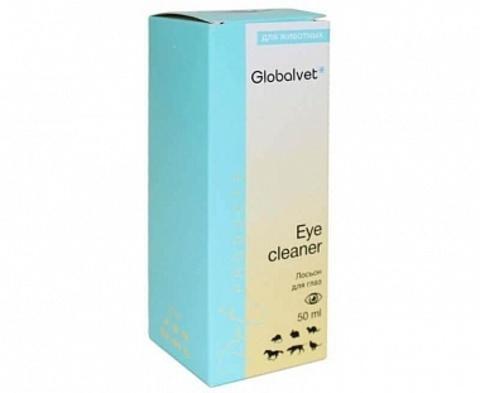 Глобал Вет лосьон для глаз Eye Cleaner   50мл