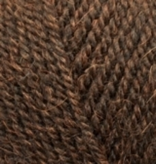 201 (коричневый)