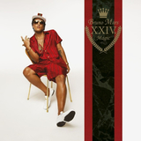 Bruno Mars ‎/ 24K Magic (Deluxe Edition)(CD+Blu-ray)