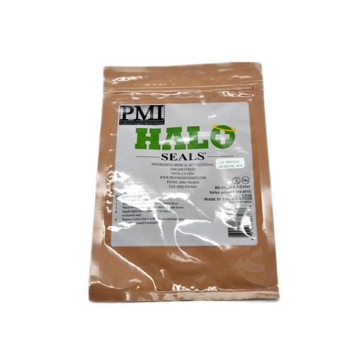 Окклюзионный пластырь на грудь HALO Chest Seal (TMS)