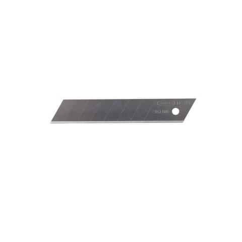 Лезвие  STANLEY 0-11-301 шириной 18 мм.
