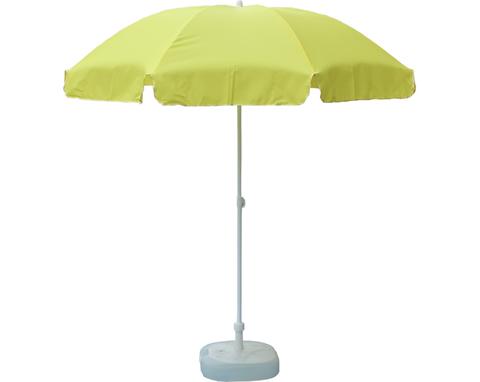 Зонт ПЭ-180/8 с наклоном (22/25; 3.2)
