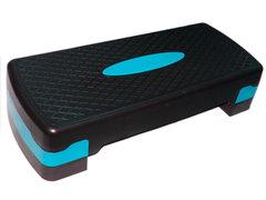 Степ-платформа для фитнеса, 2 уровня: 8B01 Т003