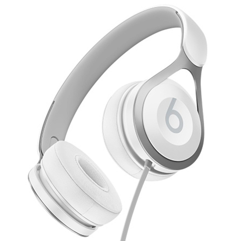 Beats EP On-Ear Headphones White