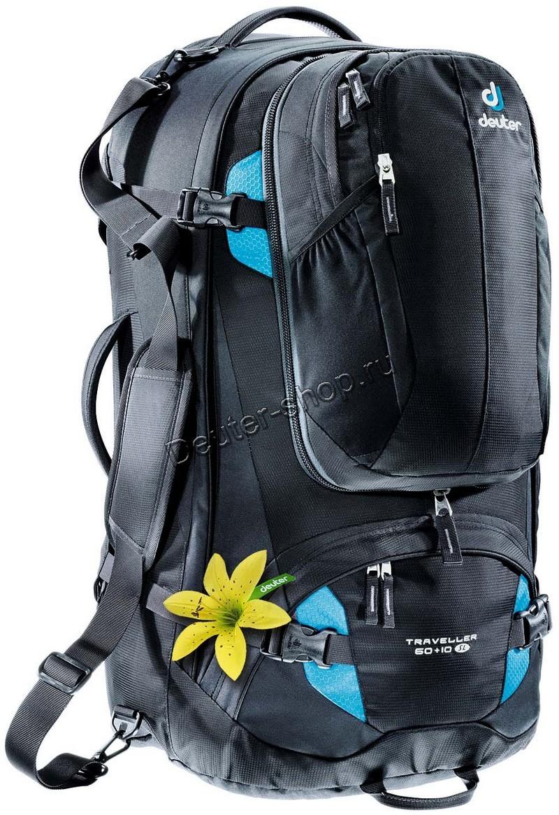 Сумки-рюкзаки Сумка рюкзак женский Deuter Traveller 60+10SL Traveller60plus10SL_7321_15.jpg