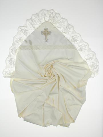 Крыжма для крестин Праздник