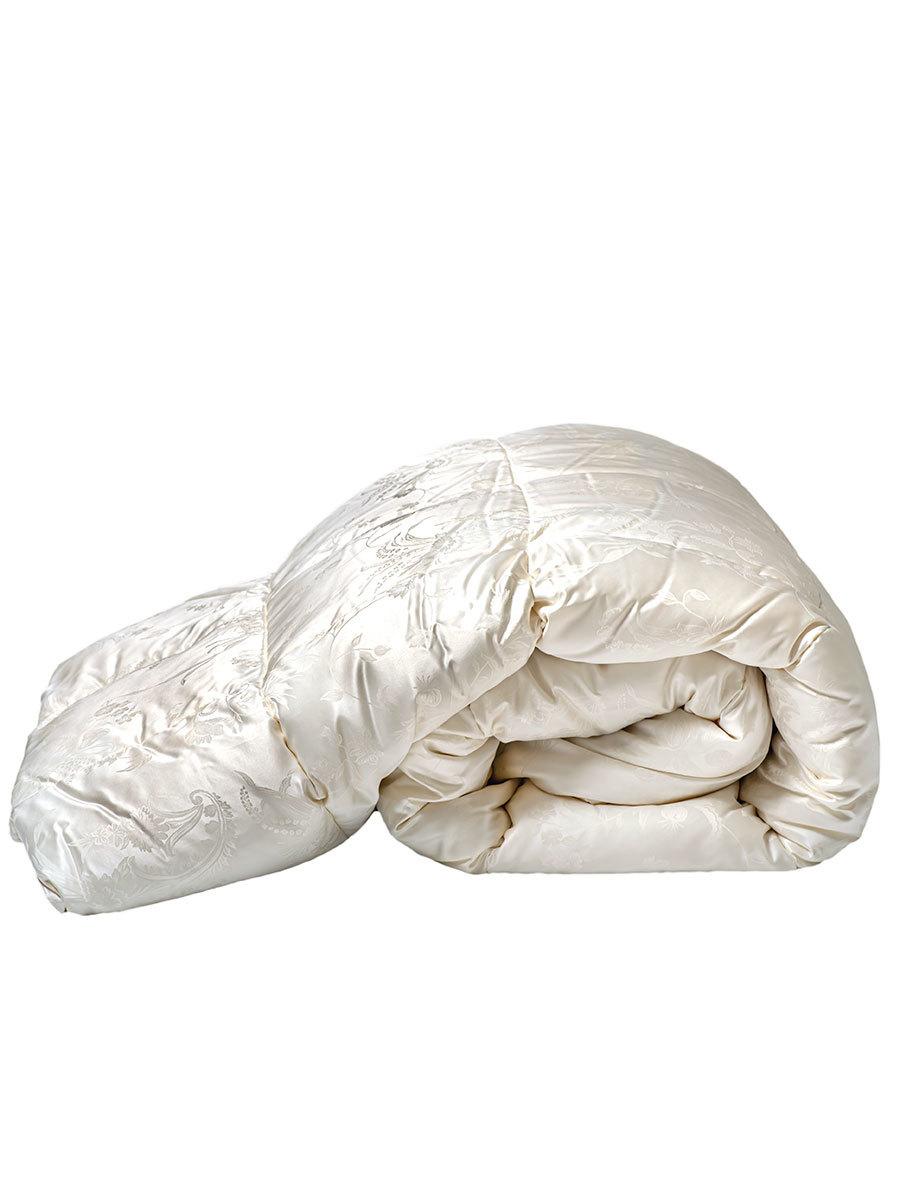 Joutsen одеяло Royal 200х220 650 гр средне-теплое шелк