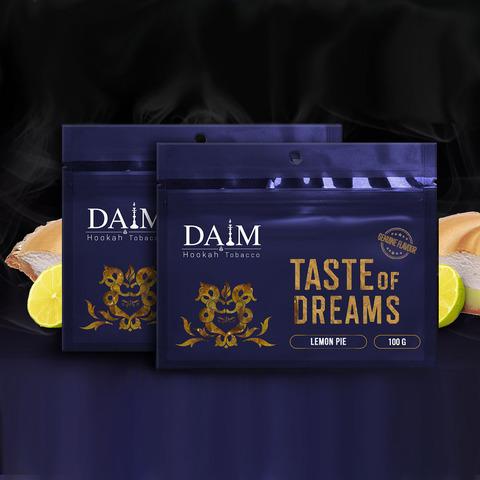 Табак Daim Lemon Pie 100 г