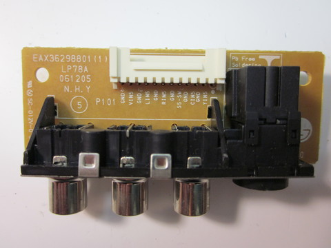 EAX36298801(1) LP78A
