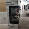 Фронтальный биокамин Lux Fire Фронтальный 640 S