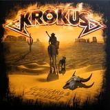 Krokus / Unheard & Livedirt (LP)