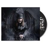 Ozzy Osbourne / Ordinary Man (Deluxe Edition)(CD)