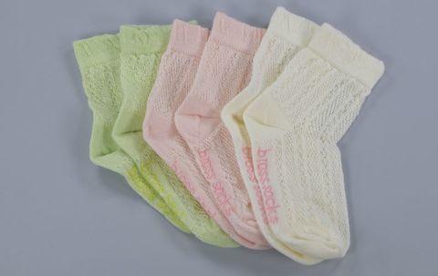 Носки для девочки Bross