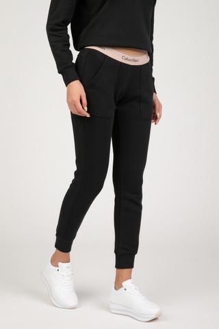 Женские штаны Calvin Klein JOGGER (REGULAR)