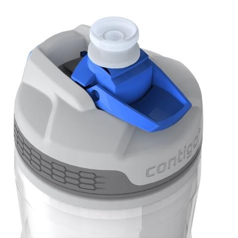 Бутылка спортивная Contigo Devon Insulated (0,75 литра), зеленая