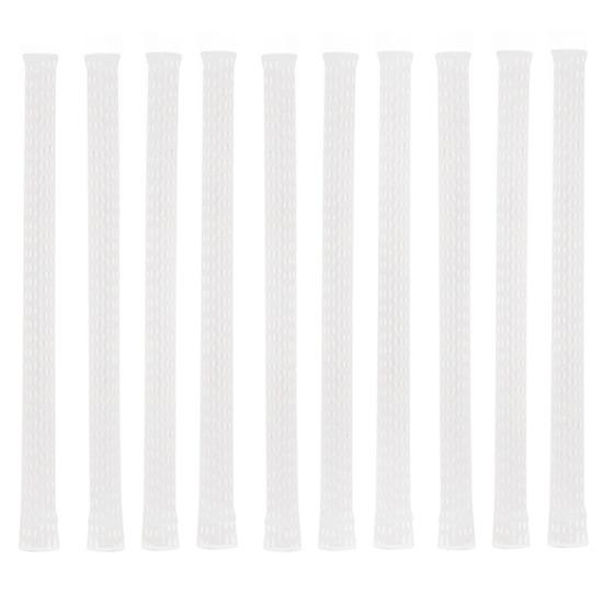 Набор браш гардов Shadow & Liner Pack (Extra Small) 10 шт. White