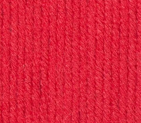 Пряжа Gazzal Baby Cotton 3418 коралл