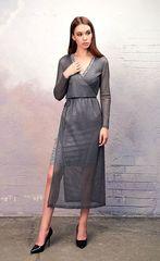 Платье З343-445