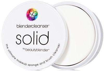 beautyblender Solid мыло для очистки