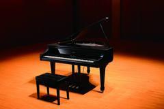 Цифровые рояли Roland GP-7 PE (V-PIANO GRAND)