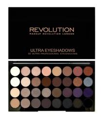 MakeUp Revolution - Тени для век