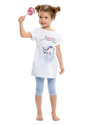 WFAML3058 пижама для девочек