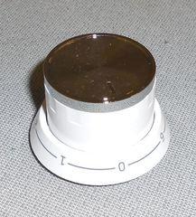 Ручка переключателя мощности конфорки плиты Beko 250316283