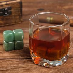Набор камней для виски «There is wisdome», 4 шт, фото 3