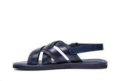 Кожаные сандалии Luca Guerrini 9605