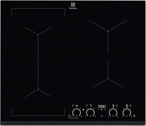 Индукционная варочная панель Electrolux IPE6463KI