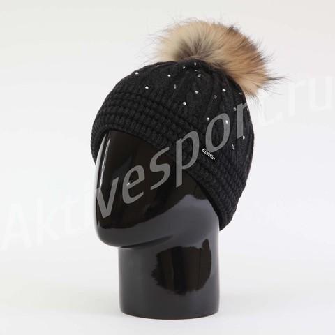Картинка шапка Eisbar nana fur crystal 008 - 1