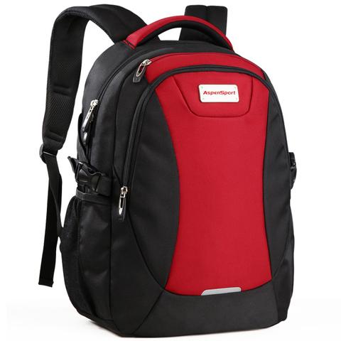 Рюкзак ASPEN SPORT AS-B39 Красный