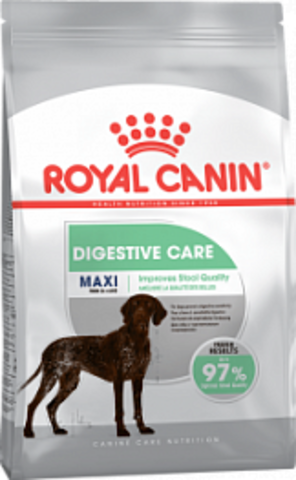 Сухой корм для собак Royal Canin Maxi Digestive Care 10 кг