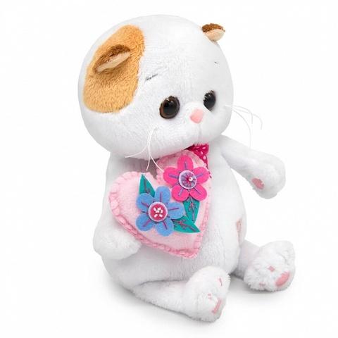 Ли-Ли Baby с сердечком