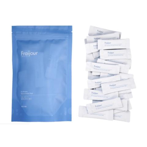 Fraijour Пудра очищающая энзимная - Pro moisture enzyme powder wash
