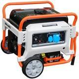 Генератор бензиновый Zongshen KB 9000 E* - фотография