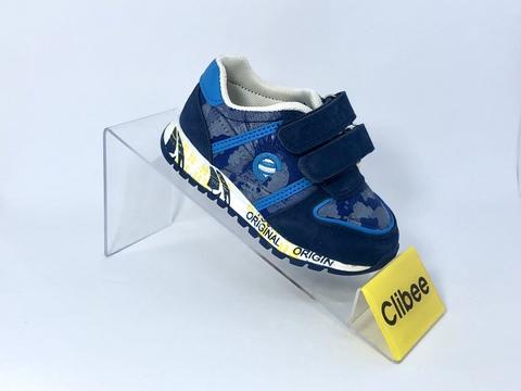Clibee K217 Blue/Blue 20-25