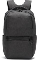 Рюкзак для ноутбука Pacsafe Metrosafe X 25 ECO, серый, 24 л.