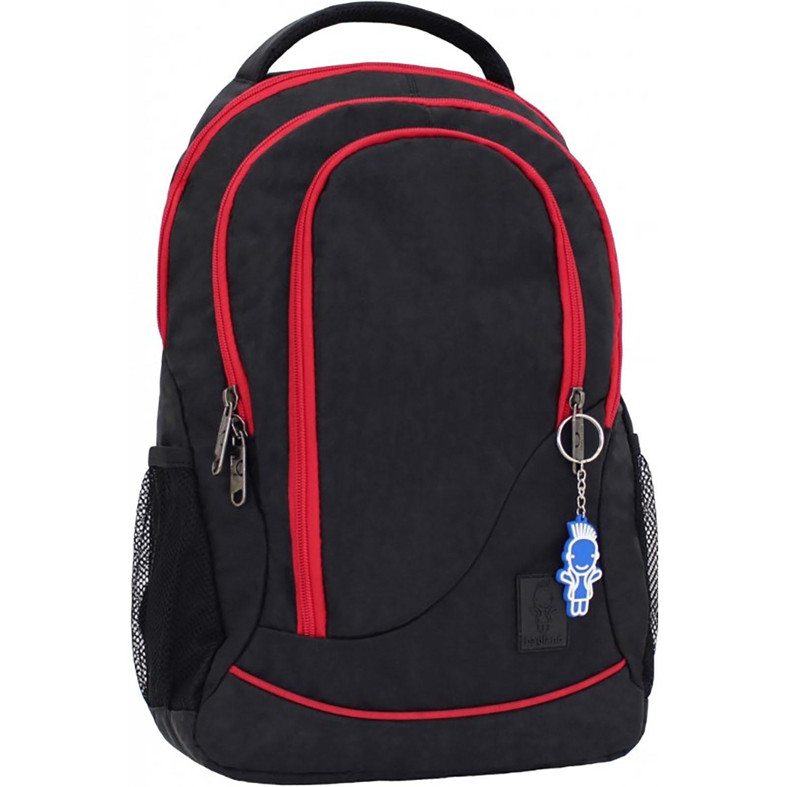 Городские рюкзаки Рюкзак Bagland Бис 21 л. Чёрный (0055670) Screenshot_1.jpg