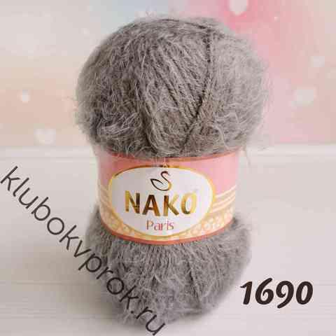 NAKO PARIS 1690, Серый