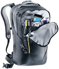 Deuter Xv 2 Black - рюкзак для ноутбука - 2
