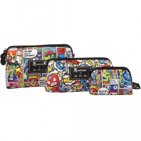Сумочки Be Set Tokidoki Super Toki