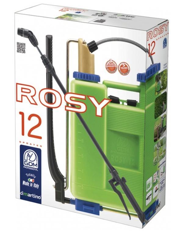 Ранцевый опрыскиватель ROSY 12 от DiMartino GDM Professional