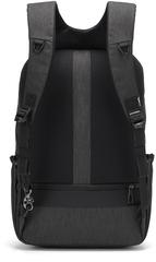 Рюкзак для ноутбука Pacsafe Metrosafe X 25 ECO, серый, 24 л. - 2