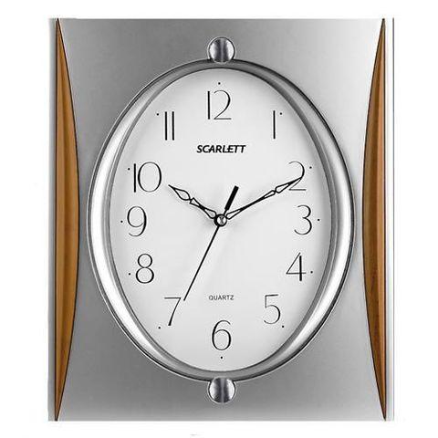Часы настенные Scarlett SC-55QI