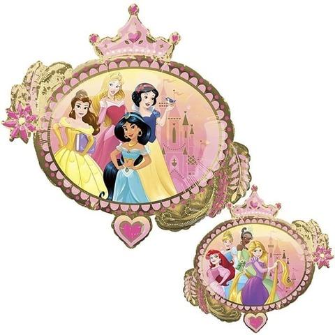 Шар фигур Принцессы Дисней