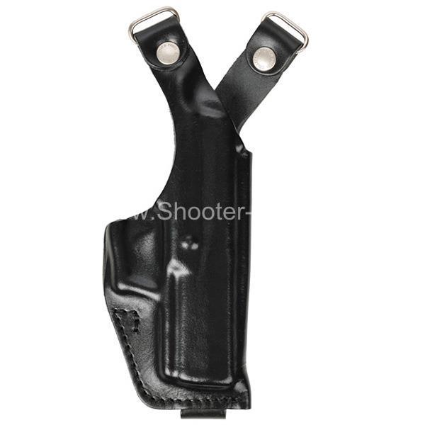Оперативная кобура для пистолета Хорхе 1 вертикальная ( модель № 20 )